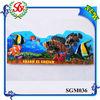 SGM036 Sharm El Sheikh Polyresin Souvenir Fridge Magnet