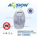 Usb línea ultravioleta de la lámpara del asesino del Mosquito electrónico