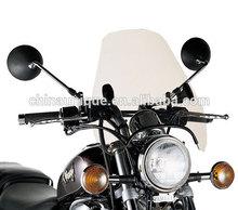 universal hot sell motorcycle windshield motorbike windscreen