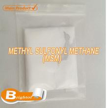 metil sulfonil metano con il prezzo basso