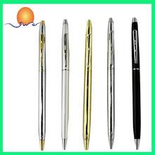 various style slim cross metal pen