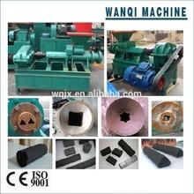 Carbon powder molding machine,coal briquettes making machine, finger charcoal making machine with professional manufacturer