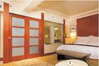 2014 Latest design hotel furniture bedroom set