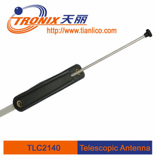 professional handheld uhf vhf telescopic antenna