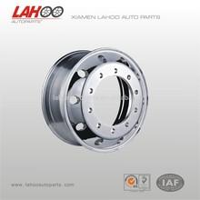 22.5 Alcoa truck aluminum wheel rim for sale