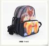 Shoulder long strip bag, fashionable animal pattern shoulder bag BBP114W