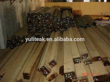 2014 YULI palisander & teak wood board