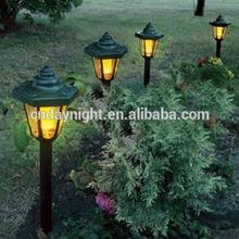 2014 Cheapest China Supplier Garden Solar LED Landscape Light DN2053