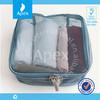 2014 Fashion clothes travel storage bag