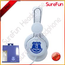 basketball club headphones Everton