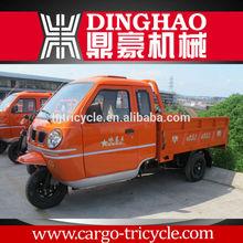 trike diesel engine,motorcycle with tipper,triciclos pedales