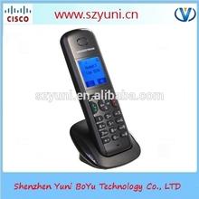 Cordless Phone DP715/DP710 DECT IP Phone Grandstream Digital Telecommunications