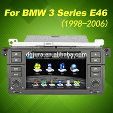 Car DVD Navigation for BMW 3 Series E46
