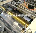 la máquina de impresión