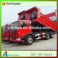 nova marca howo 25 toneladas caminhão usado dubai