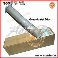 Imagesetter Film for Offset Printing