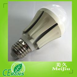 600LM SMD5730 Sanan 7W LED Bulb t10 led bulb load resistor