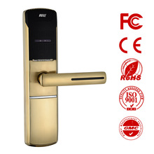 china hotel card stainless steel pictures of door locks