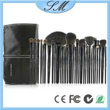 wooden handle makeup brush 32pcs Make-up for you