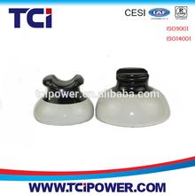 ANSI Polymer Insulator With 55-5 Porcelain Pin Insulator