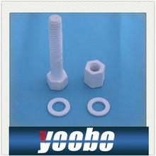 electrical alumina ceramic screw