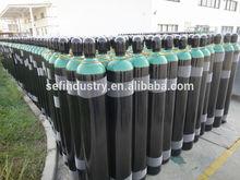 freon gas cylinder Helium Gas Cylinder Aluminum Bottle