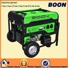High quality portable 5kva high torque dynamo generators for sale