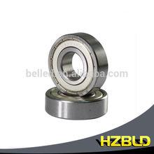 6204 2RS Premium Sealed Bearing 20 x 47 x 14