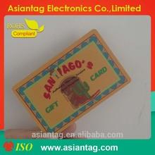 Hot low cost PVC PET ID/IC LF/HF/UHF RFID Card