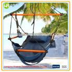 Polyester Hanging Hammock Chair
