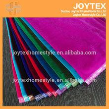 silk velvet fabric,micro velvet 5000