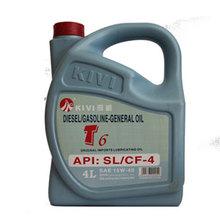 SL/CF-4 15W40 DIESEL/ GEAR OIL