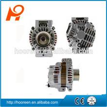 Alternator 20618 ,OEM:A4TR5291,CA2039IR ,1516316,Mitsubishi IR/IF,100Amp/24 Volt, CW,8-Groove pulley