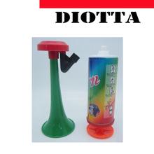 Cheap plastic goods cheer horn