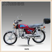 YH70-1 Brand new Pakistan Style motorcycles 70CC Motorbike