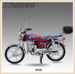 YH70-1 Brand new China good sell 70CC Street Bike Motorcycles