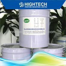 Polishing and blister economic water-based polishing and blister varnish