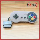 best selling retro super Nintendo SNES game controller