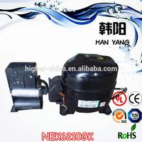compressor for lg freezer NEK6210GK