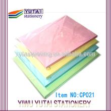 Korea lucky digital color paper/folding colored paper