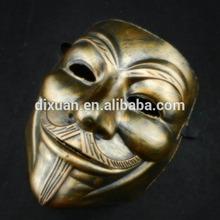 Resin V For Vendetta Mask