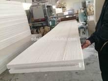 Extruded Polystyrene XPS foam board styrofoam insulation material