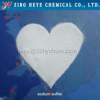 High Quality Bisulfite de Sodium