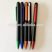 2014 Black Cheap promotional pen