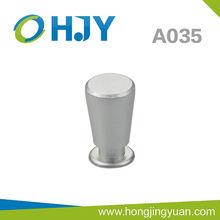 hot sale cheap aluminium cabinet knob