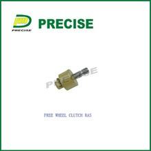 Torque limiter/clutch for pto shaft