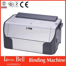 HANGZHOU CHEAP manual glue binding machine