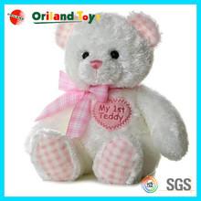 Best Quality plush nurse bear toy