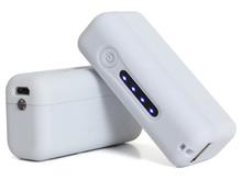 Universal Mobile Phone USB external battery chargers li po batteries