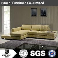 Modern latest design sofa cleopatra leather sofa design P2203